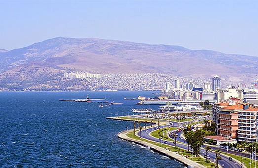 В Турции будут строить подводный тоннель и мост через Измирский залив