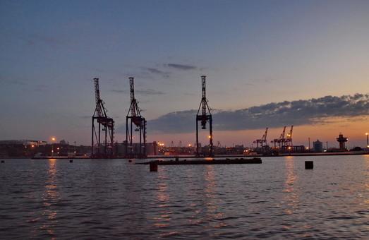 Волнолом в Одесском порту будет достраивать Германия