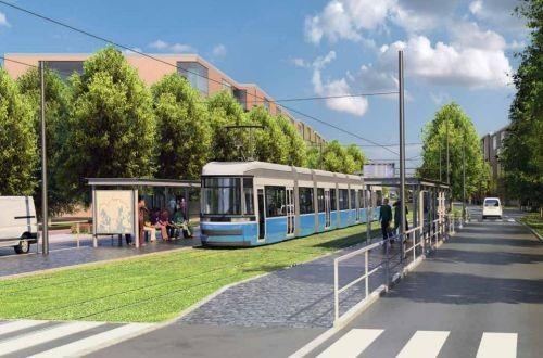 В Хельсинки построят 25-километровую линию пригородного метро