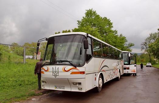 Евроинтеграция может повысить качество автобусных перевозок в Украине