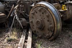 Смертельная авария в Днепре: трамвай столкнулся с поездом