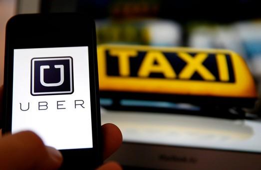 В Одессе такси Uber поднимает тарифы и вводит поминутную оплату проезда