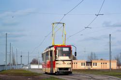 Фото дня: 125 лет киевскому трамваю