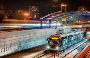 """""""Электрон"""" победил в тендере на закупку 7 новых низкопольных трамваев для Киева на 300 миллионов"""