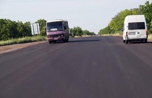 На автотрассу Николаев - Львов через Одессу, Умань и Тернополь, дадут 2,5 миллиарда