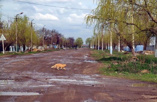 Улицу Локомотивную в Одессе отремонтируют за 14 миллионов