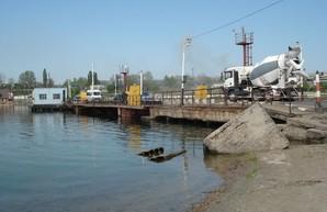 У Гройсмана одобрили финансирование моста на трассе Одесса-Черноморск
