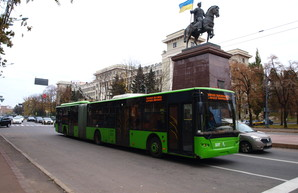 ЕБРР профинансирует закупку 50 троллейбусов для Харькова