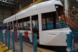 """В России создали очередную """"инновационную"""" модель трамвая (ФОТО)"""