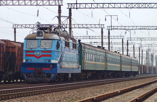 Пассажирский поезд из Одессы в Кишинев будет ходить чаще