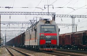 ЕБРР кредитует украинские железные дороги на закупку вагонов
