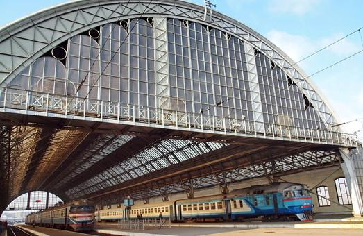 Министерство инфраструктуры планирует построить железную дорогу европейской колеи к Львову за 50 миллионов евро