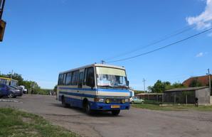 Одесская ОГА нашла нелегальных автобусных перевозчиков