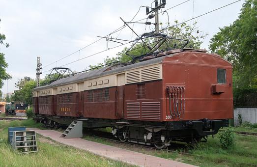 Железные дороги Индии внедряют солнечную электроэнергию