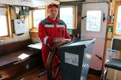 Черноморские спасатели готовы прийти на помощь в любую точку моря (ФОТО, ВИДЕО)