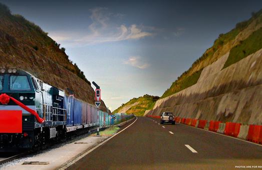 На Филиппинах собираются строить новую железную дорогу