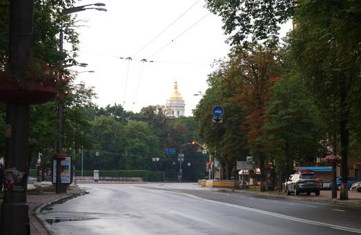 Вокруг Борисполя планируют проложить новую объездную дорогу