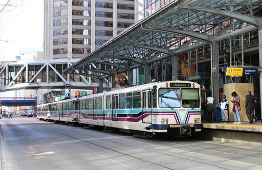 В Калгари начинают строительство новой линии скоростного трамвая