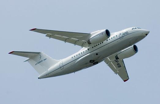 """Итоги авиасалона Ле-Бурже: Китай покупает 50 самолетов """"Антонова"""""""