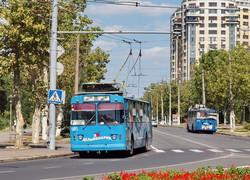 В Одессе реконструируют опасный поворот на проспекте Шевченко (ФОТО)