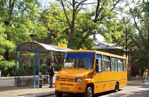 Автобусные перевозчики Белгорода-Днестровского взялись требовать оплату за проезд от льготных категорий пассажиров