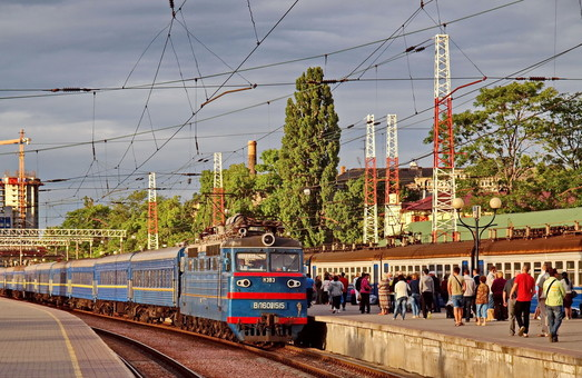 Реформа УЗ: пассажирские перевозки по железной дороге выделены в отдельную компанию