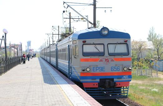 Железная дорога снова запускает вечерний экспресс из Одессы на Затоку и Белгород-Днестровский