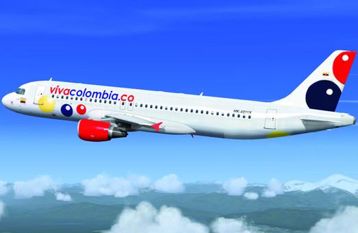 Колумбийский лоукостер хочет продавать стоячие места в самолетах