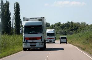 Два участка трассы Одесса - Рени около Татарбунар и Измаила отремонтируют за 147 миллионов