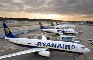 Лоукостов не будет: Ryanair не договорился с аэропортом Борисполь