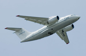 За июнь аэропорт Жуляны увеличил пассажиропоток