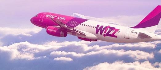 Wizz Air нацеливается на Одессу и Харьков, ради чего увеличивает свой воздушный флот в Украине
