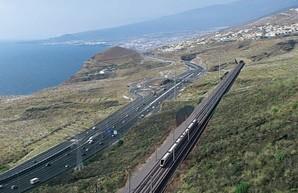 На Канарских островах начинают строить железную дорогу