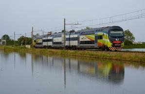 Ломбардия закупает новые поезда