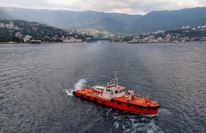 В оккупированном Крыму продолжается незаконное судоходство