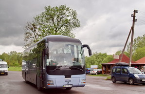 Безвиз в действии: едем из Одессы в Польшу автобусом