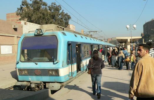 В столице Египта будут строить шестую линию метро