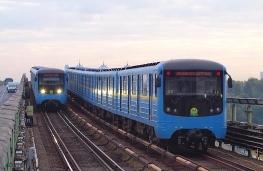 В Генеральный план Киева включили проект пятой линии метро
