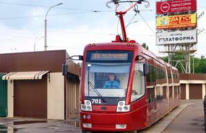 В Генплан Киева заложены несколько проектов трамвайных линий