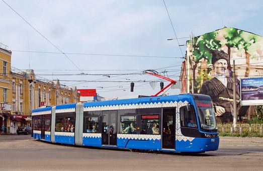 Польская Pesa планирует создать свое сборочное производство в Киеве