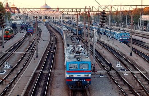 Из Одессы запускают летний еженедельный поезд в Хмельницкий
