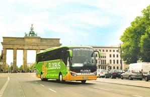В Украину заходит крупнейший автобусный перевозчик Европы
