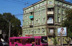 Одесские автобусы будут объезжать ремонт теплотрассы на Базарной