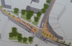 Во Львове планируют реконструкцию Галицкой площади