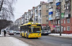 """""""Ренессанс""""электротранспорта Украины"""