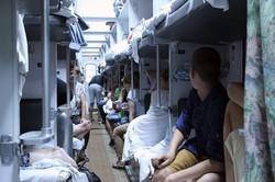 """Министр инфраструктуры назвал отремонтированные плацкартные вагоны """"душными"""" (ФОТО)"""