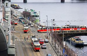 В Праге планируют строить четвертую линию метро и две загородных линии трамвая