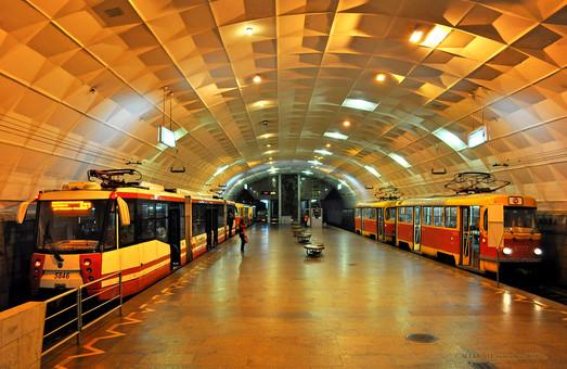 Волгоград впервые за много лет закупает новые вагоны для метротрамвая