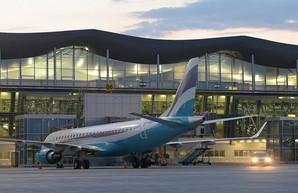 Строительство новой взлетки Одесского аэропорта начнется в сентябре
