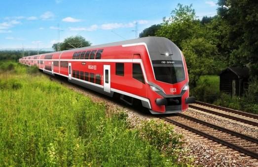 Чехия и Германия построят скоростной железнодорожный коридор Прага-Мюнхен